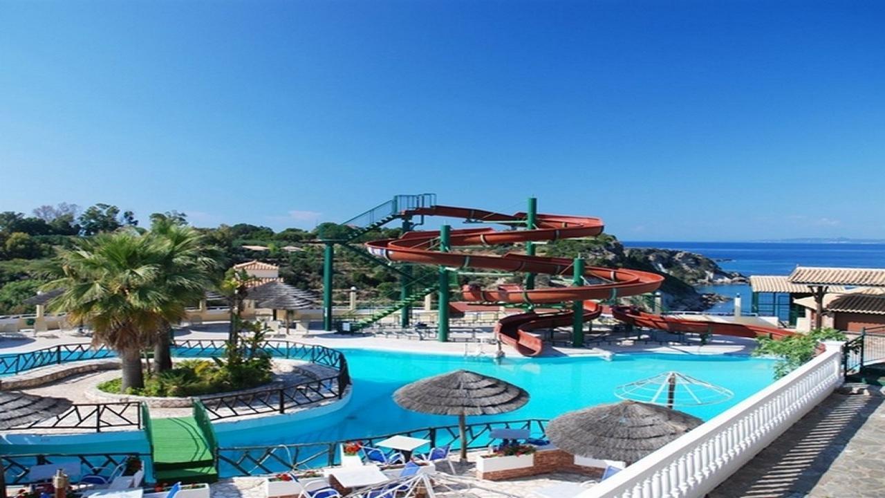 Zante Royal Resort and Water Park 4* - Почивка на о-в Закинтос