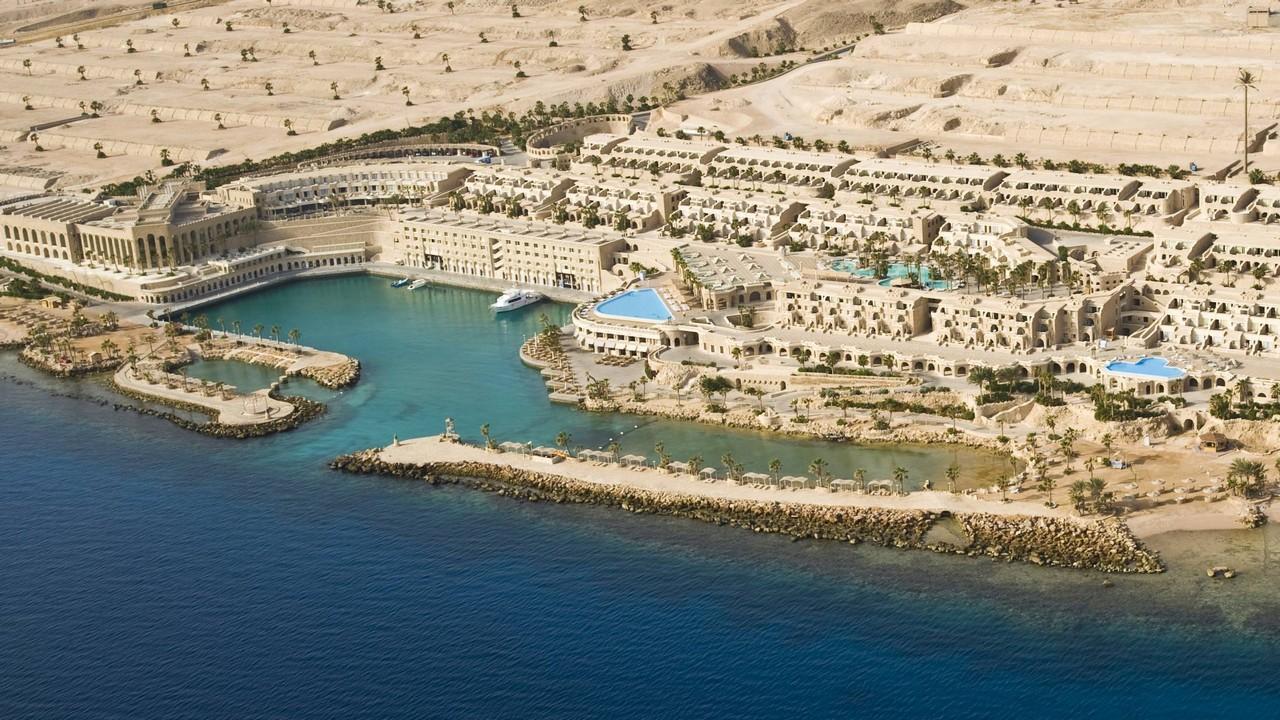 Albatross Citadel - Египет - All Inclusive почивка в Хургада - 7 нощувки