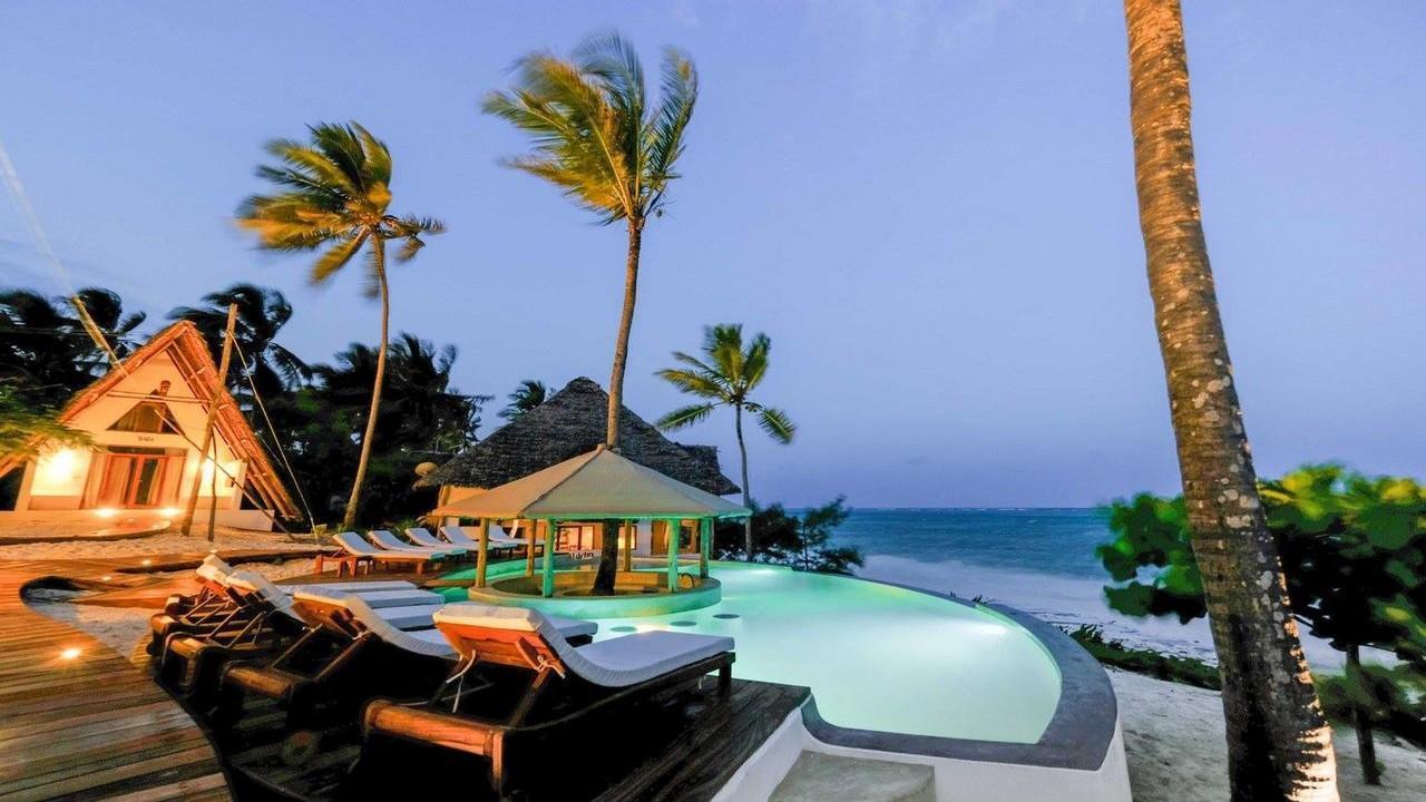 Maya Bay Resort SPA 4* - Почивка в Занзибар - 7 нощувки All Inclusive с полет от София