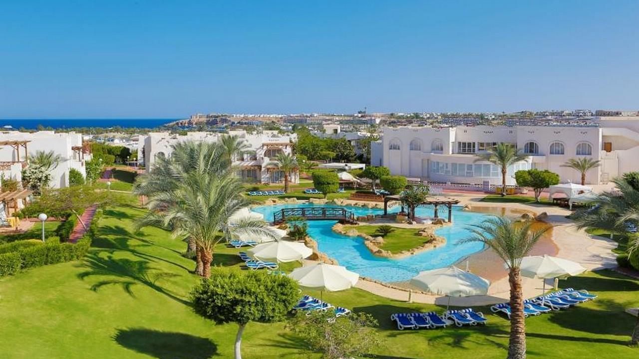 Sharm Dreams Resort 5* - Луксозният курорт Шарм ел-Шейх - 7 нощувки с полет от Варна 2021 г.