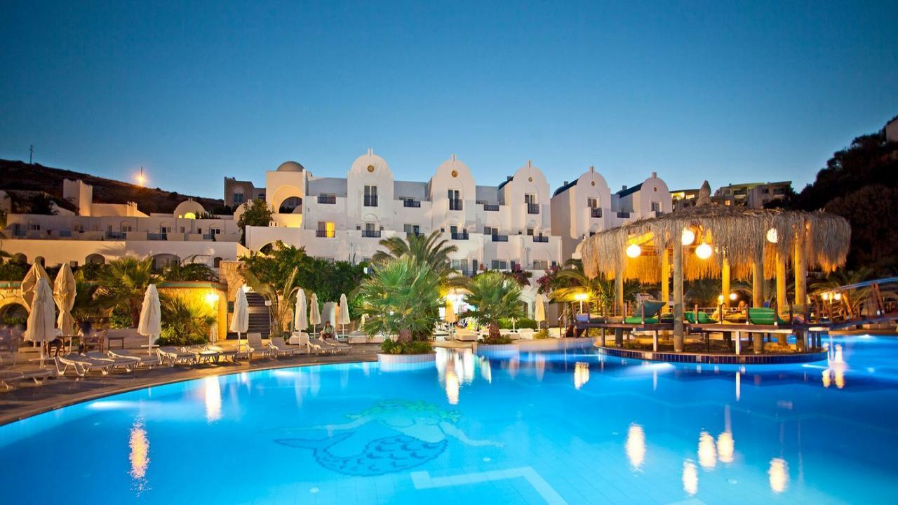 Salmakis Resort & Spa 5* - Почивка в Бодрум с полет от София