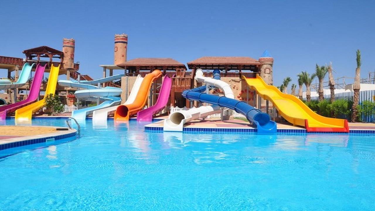 Sea Beach Aqua Park Resort 4* - Луксозният курорт Шарм ел-Шейх - 7 нощувки с полет от Варна 2021 г.