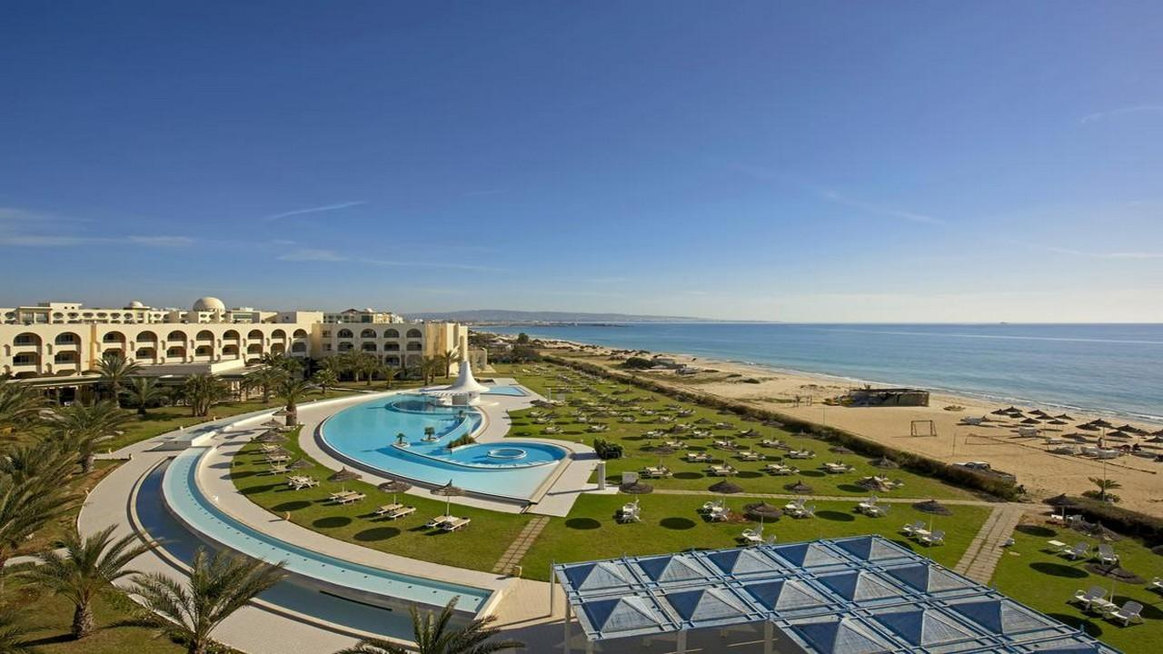 Iberostar Averroes Hotel 4* - Почивка в Тунис (полет от София)