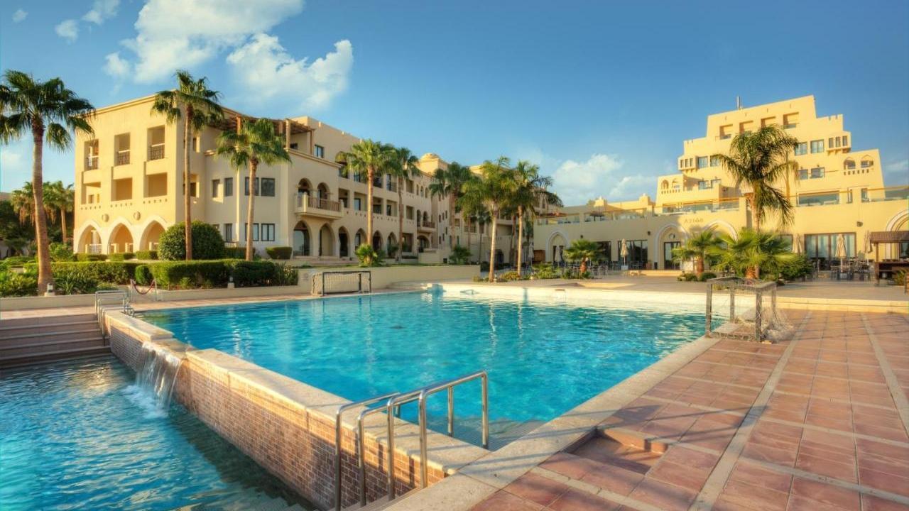 Grand Tala Bay Resort - ЙОРДАНИЯ - ПЛАЖ и ВЪЛНУВАЩИ ЕКСКУРЗИИ с чартър от Варна