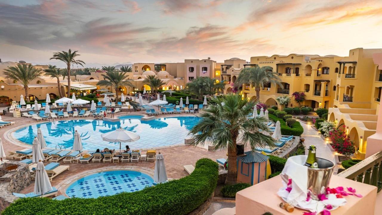 Three Corners Rihana Resort - Египет - All Inclusive почивка в Хургада - 7 нощувки