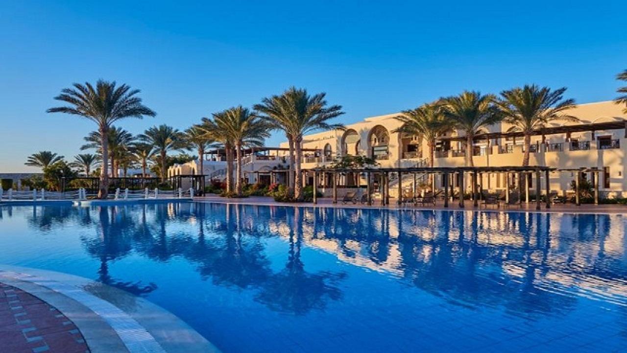 Jaz Belvedere Resort - Луксозният курорт Шарм ел-Шейх - 7 нощувки - полет от Варна