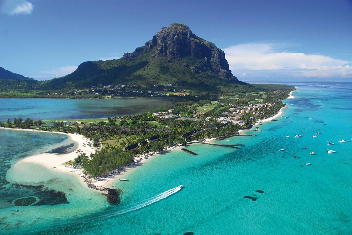 Почивка на Мавриций, Зима 2021/22 г., индивидуална програма