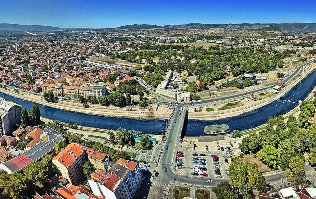 Ниш и Манастира Св. Стефан - еднодневна екскурзия с автобус!