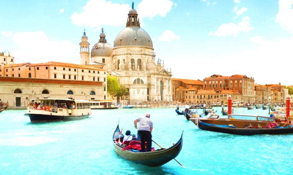 Верона и Венеция - Любовна Приказка - 5 дни/3 нощувки - автобус!