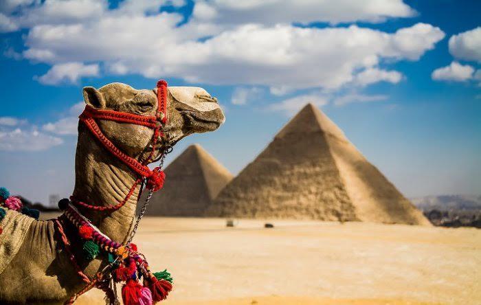 Египет: почивка в Хургада и екскурзия до Кайро с полет София-Хургада!