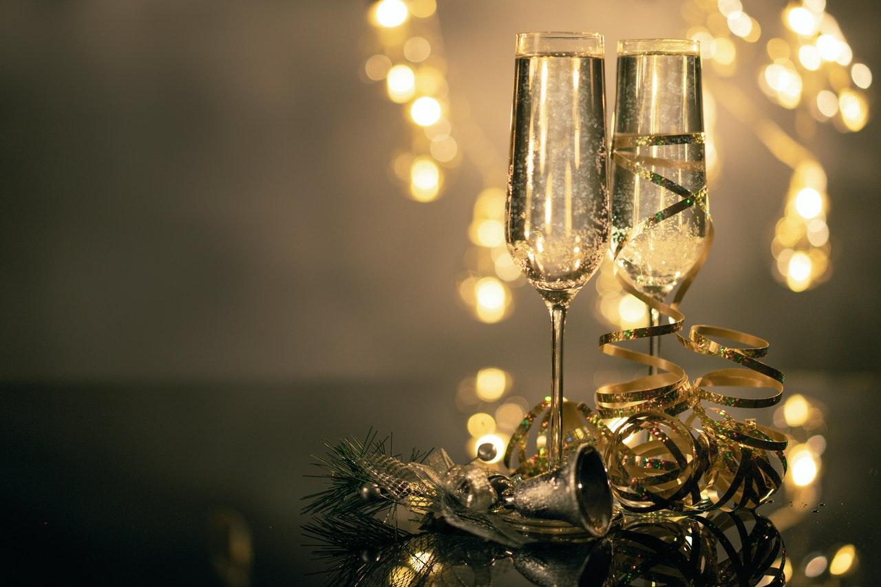Петзвездна Нова Година в Парк Хотел Пирин 5* - Сандански