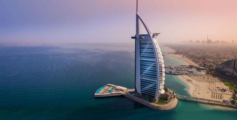 Великден в Дубай с чартър от Варна