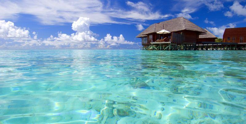 Почивка на Малдиви - гарантирана група