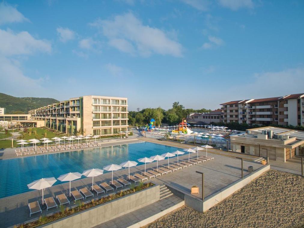 Хотел Рейна дел Мар 4*, Обзор - собствен транспорт