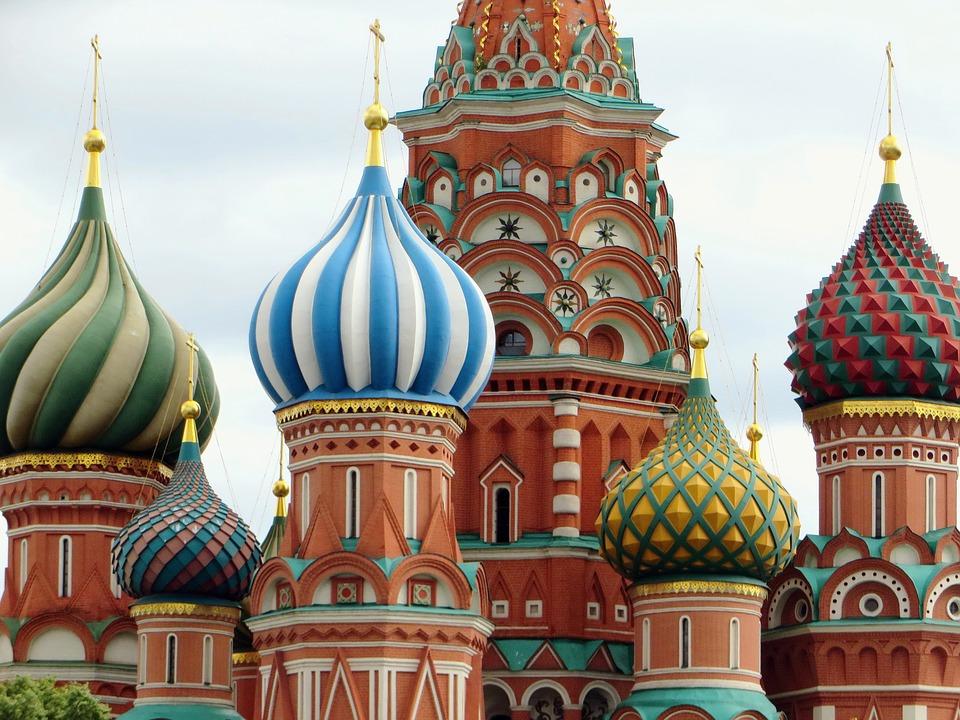 Величието на Русия - Санкт Петербург и Москва - от София - 27.06.2021 г.