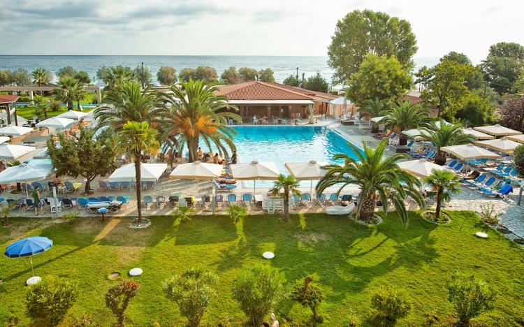 Poseidon Palace 4* Олимпийска ривиера, Гърция, Ultra all inclusive