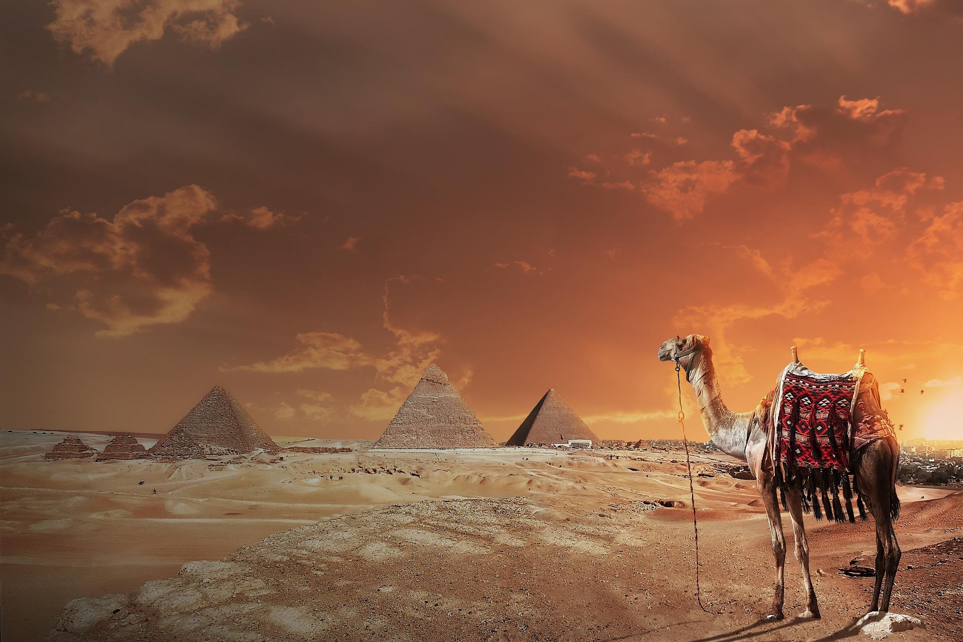 ЕГИПЕТ: МИНИ ПОЧИВКА В ХУРГАДА, КРУИЗ ПО НИЛ, ЕКСКУРЗИЯ В КАЙРО (ЕСЕН 2021)