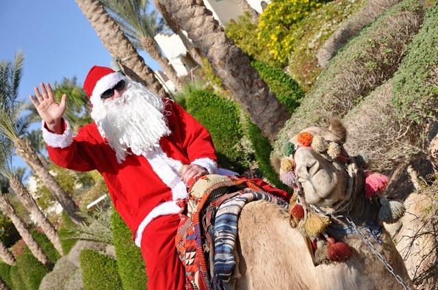 Нова година в Шарм ел Шейх - перлата на Синайския полуостров