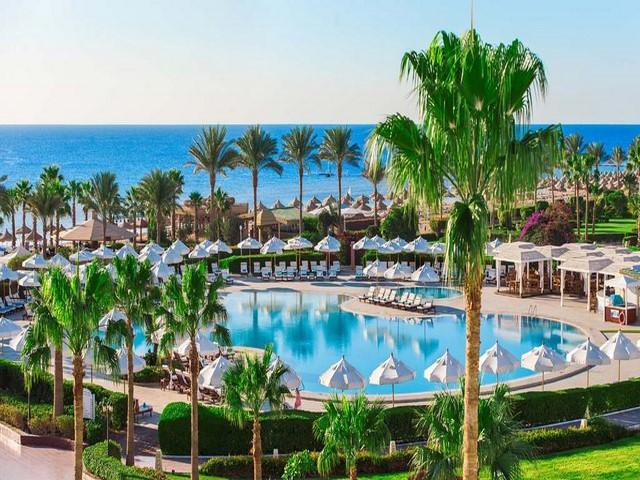 Шарм ел Шейх - Baron Resort Sharm El Sheikh 5* - 7 нощувки - от София и Варна!