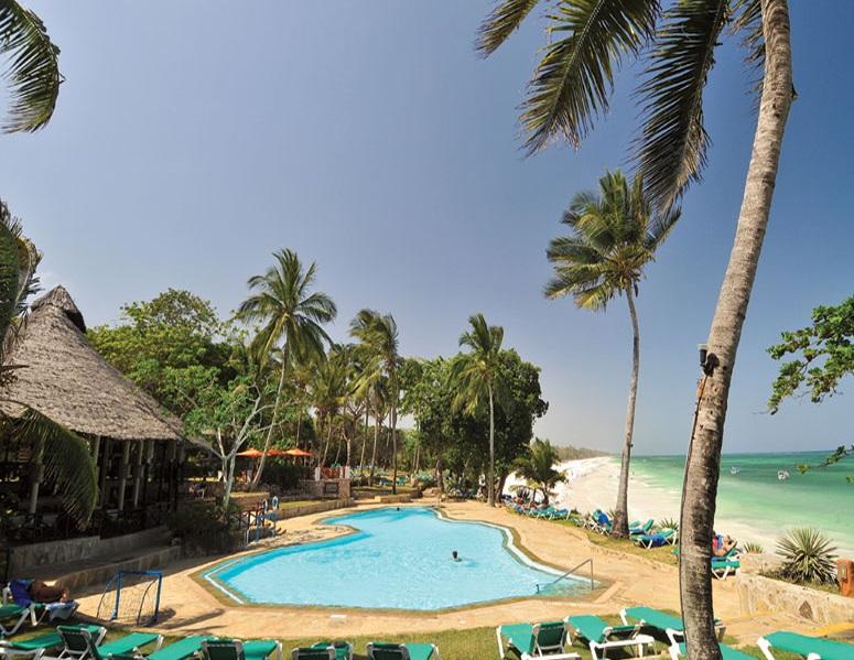 Почивка в Кения - плаж на индийския океан, Есен 2021г.