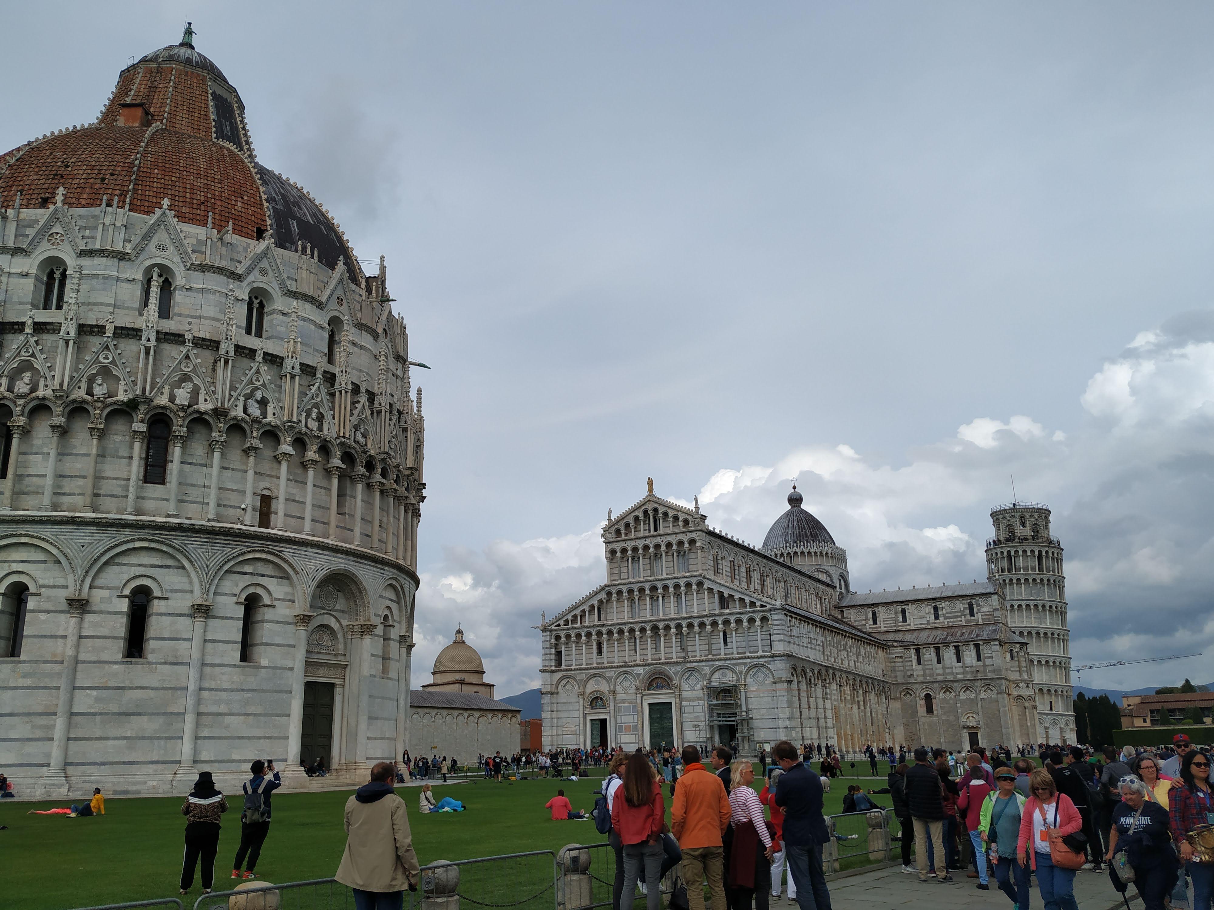 Екскурзия до приказната Тоскана