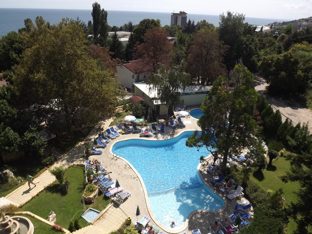Евтина почивка в хотел Силвър 3*, Чайка, Зл. пясъци, Полупансион