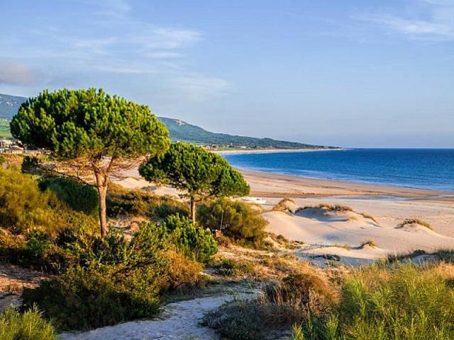 Нова година в Южна Испания - на брега на Испанските Кариби