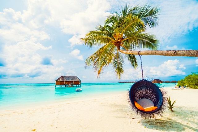Великден и Майски празници на Малдивите - директен полет!