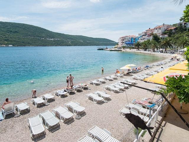 Почивка в Неум -  Босна и Херцеговина - на брега на Адриатическо море