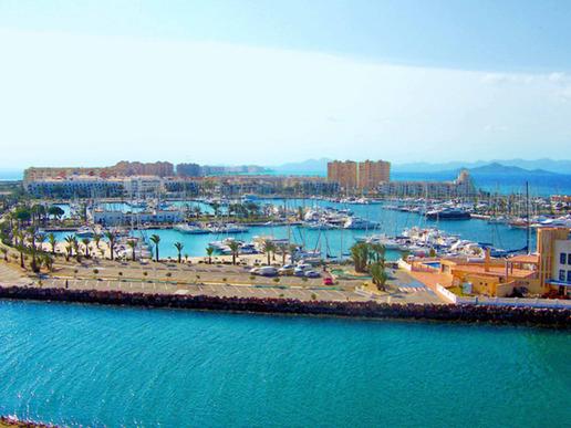 Ла Манга дел Мар Менор: Раят между две морета - Почивка в Испания 2021