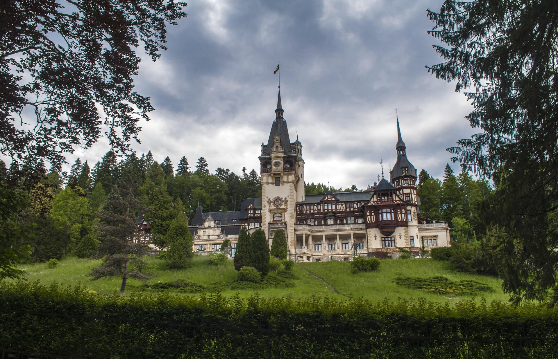 Непознатата Трансилвания - Сибиу и Хуендуара - 3 дни в Румъния!
