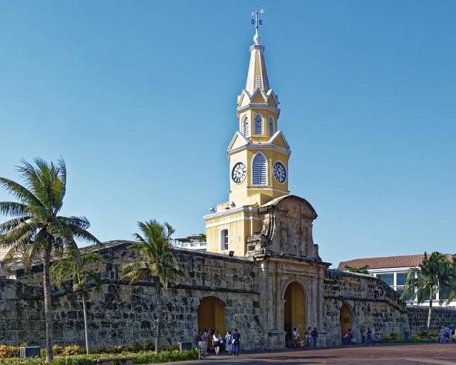 Круиз Централна Америка и Кариби - включени полети и водач - 08.01.2022 г.