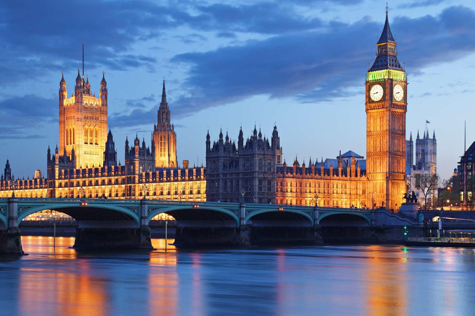 Виза за Великобритания за чуждестранни граждани