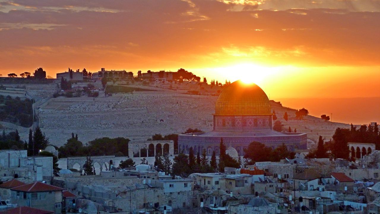 Израел и Йордания - обиколна програма с чартърен полет