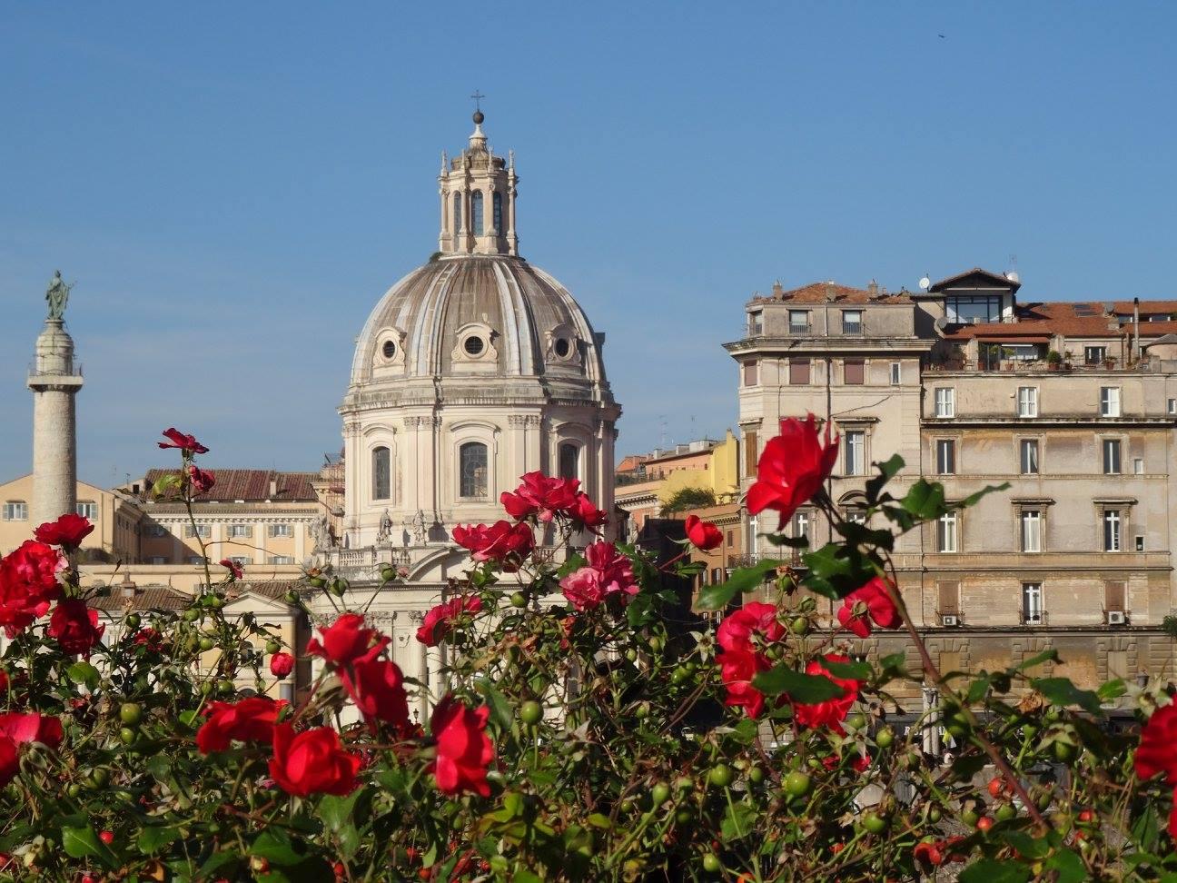 Рим със самолет 2020/2021 - 4 нощувки - без водач от България!