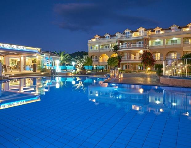 Почивка на остров Закинтос - Ionion Blue hotel 3* - полет от София
