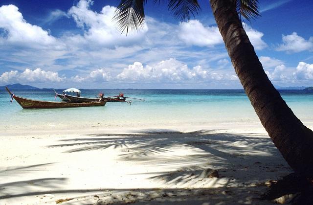 Остров Сал, Кабо Верде - африкански рай - директен полет от София