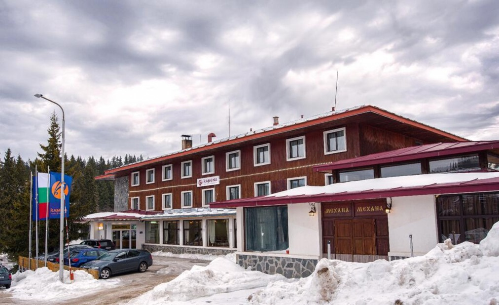 Почивка в Пампорово - хотел Камена 3* - собствен транспорт
