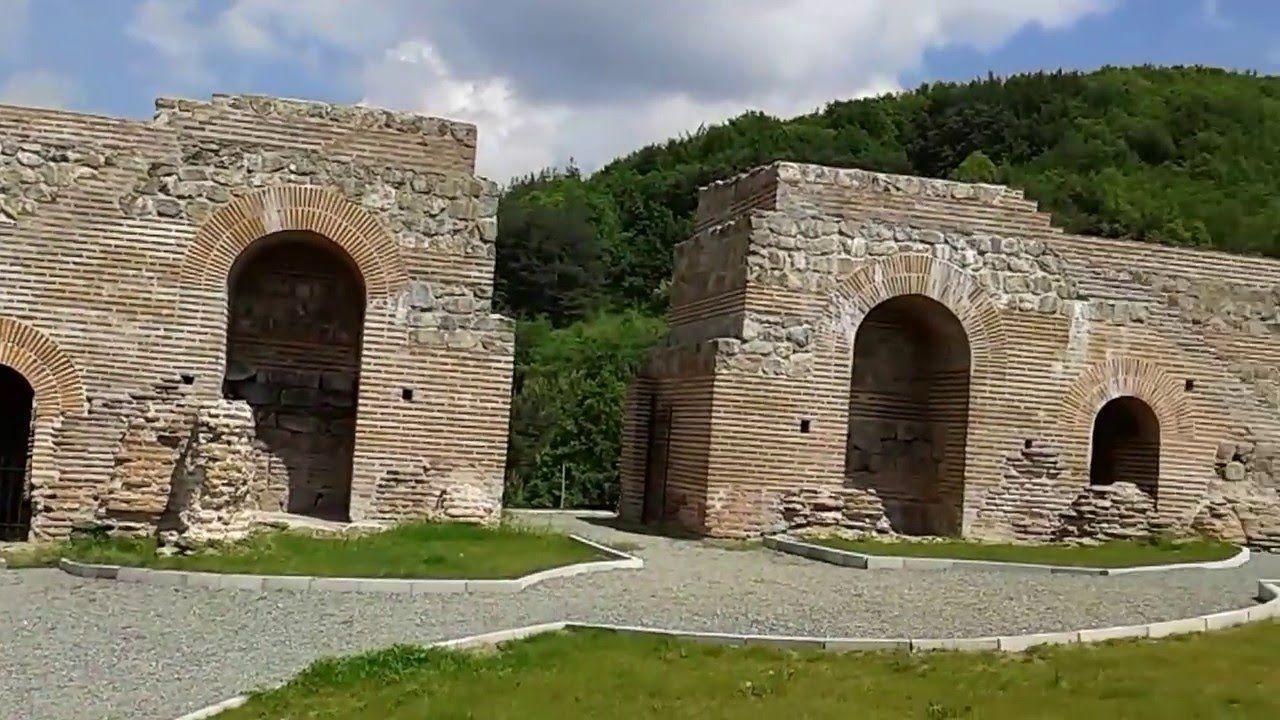 Kрепост Траянови Врата и Костенец - еднодневна екскурзия с автобус!