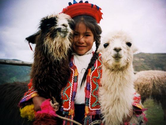 Екскурзия до Перу – в топлата прегръдка на Андите