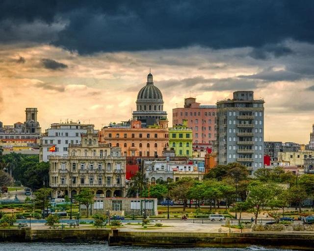 Почивка в Куба - 14 нощувки - 31.03.2022 г.