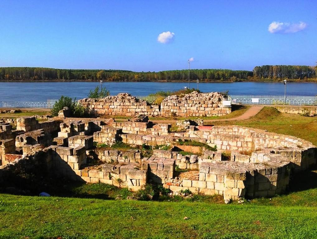 Великден в Тутракан и Силистра - тридневна екскурзия