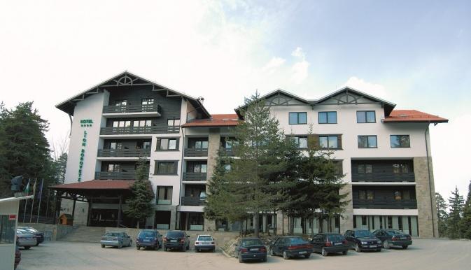Почивка в Боровец - хотел Лион 4* - собствен транспорт