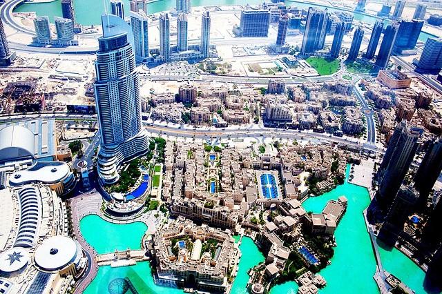 Екскурзия в Дубай и почивка на Сейшелите 2021 / 2022