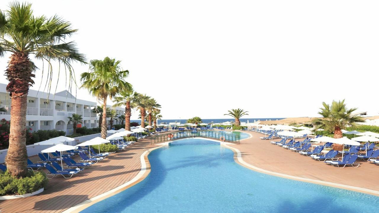 Почивка в Корфу - Labranda Sandy Beach Resort 5* LUX - самолет!