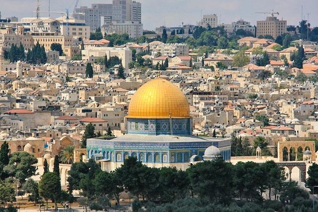 Израел и Йордания - обиколна екскурзия - 6 нощувки - полет от София!