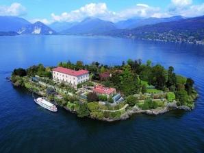 ИТАЛИЯ - очарованието на италианските езера - автобус!