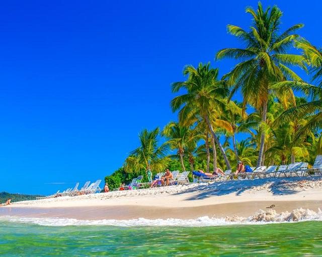 Топла почивка в Доминикана - 10 нощувки - 04.01.2022 г.