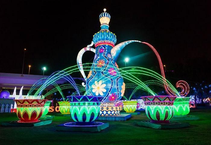 Великден и Майски празници в Дубай - 5 нощувки