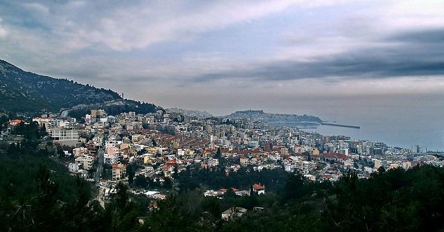 Почивка в Гърция, Кавала - собствен транспорт